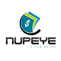 Nupeye's logo