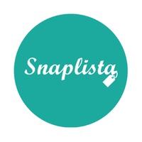 Snaplista's logo