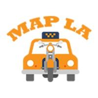 Mapla Taxi's logo