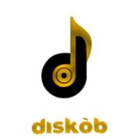Diskob Mizik's logo